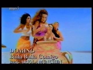Domino - Baila Baila Comigo (1997)