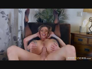 Karma RX and Markus Dupree - The Prodigal Slut Returns First Anal [All Sex, Hardcore, Blowjob, Big Tits]