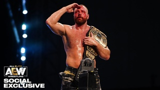 Online Exclusive Jon Moxley comments on Darby Allin and MJF | 8/5/20 AEW Dynamite