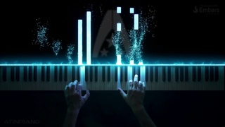 Vigil - Mass Effect (Piano Cover)