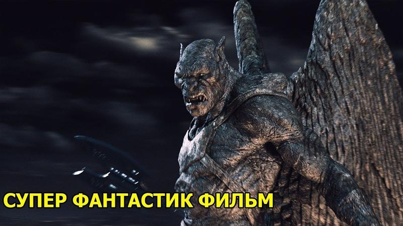 ЛУЧШИЙ ФИЛЬМ ФЕНТЕЗИ ВОСЕМНАДЦАТЫЙ АНГЕЛ КИНО ужасы