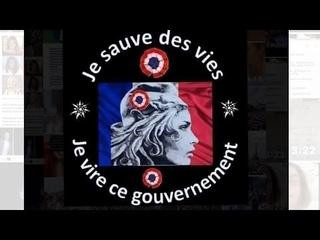 🇫🇷🦅🇫🇷 Article 1er de la déclaration des Droits de l'Homme changé à notre insu ???🇫🇷🦅🇫🇷