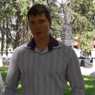Александр Полунин