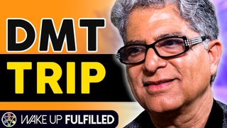 The Reality Of Truth | Powerful DMT Movie Featuring Deepak Chopra & Michelle Rodriguez