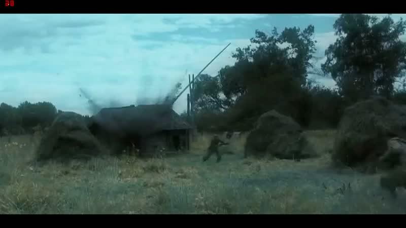 Ирина Леонова Лети перышко OST Главный калибр mp4