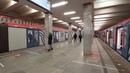 Поезда Москва на ТКЛ Рязанский проспект