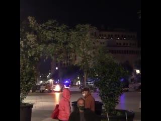 Ночь в Барселоне - порно хентай