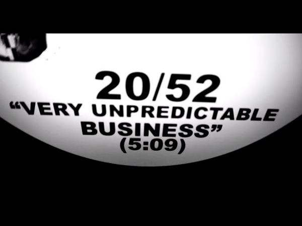 Hypnoskull Very Unpredictable Business AT 20 52