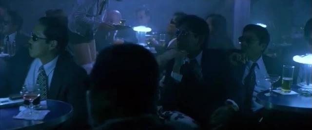 Yakuza's vampire belly dance club · coub коуб
