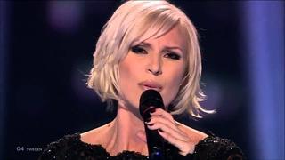 Sanna Nielsen - Undo (Eurovision 2014 Jury Semi Final) HD