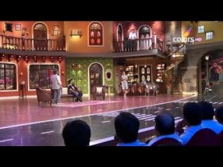 omedy Nights With Kapil -Shraddha, Shahid Vishal - Haider - 24th August 2014 - Full Episode(HD)