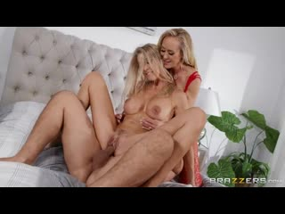 Brandi Love, Holly Hotwife - Creampie My Wife