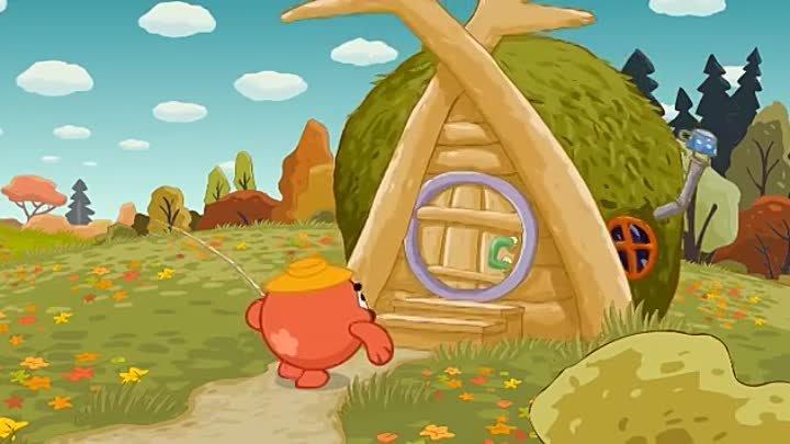 Самое главное Смешарики 2D ¦Мультфильмы для детей