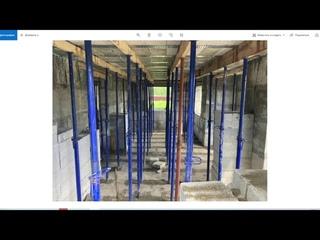 Устройство перекрытий первого этажа в доме из полистиролбетона: Монино Подмосковье