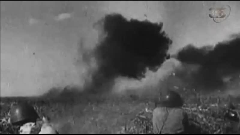 Искусство войны Великие полководцы 4 серия Противостояние Катуков против Гудериана