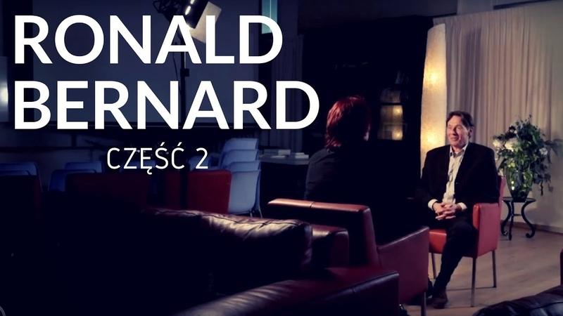 Ronald Bernard część 2 Jak działa system finansowy