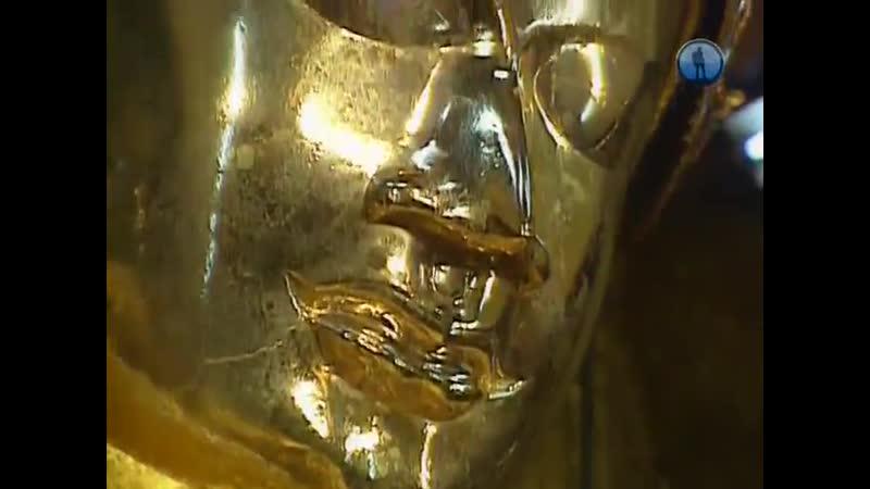 Страна золотых Будд Мьянма Бирма 2008г