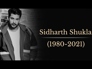 Bollywood Actor who defied odds Sidharth Shukla dies at 40
