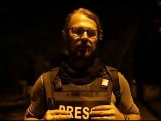Украинские журналисты высказали свой протест против пресс-службы АТО!  Новости Украины сегодня