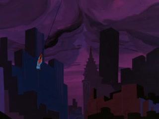 27. Spider-Man Battles The Molemen [ENG]