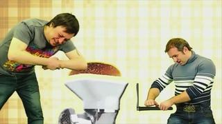 Архивы! кулинарное телешоу, от Кремова и Хрусталева.