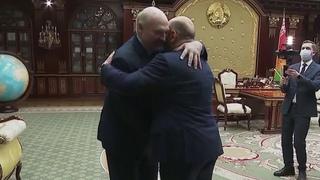 Сотрудничество России и Белоруссии в центре внимания Михаила Мишустина и Александра Лукашенко.