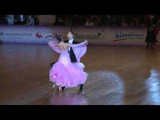 Konovaltsev Sergey - Konovaltseva Olga, Solo Viennese Waltz