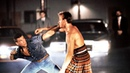 Бой с шотландцем в юбке. Фильм Самоволка . 1990 год