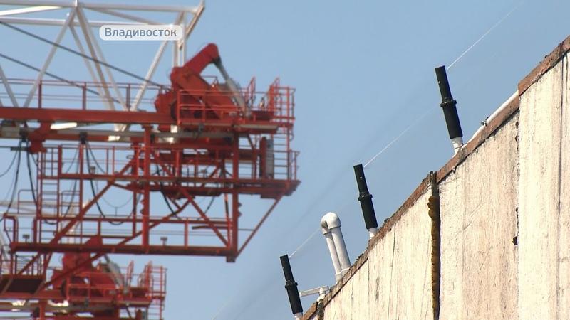 Водяная завеса ВМТП установил инновационную систему пылеподавления