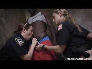 Black  - Patrol 10 -  [Porn, Sex, HD, 18+, Blaked, Порно, Секс, Минет]