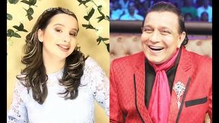 Виктория Оганисян поёт индийские песни -  Top 10 Bollywood Dance Songs