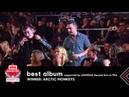Arctic Monkeys 'AM's Bigger Than Yeezus'