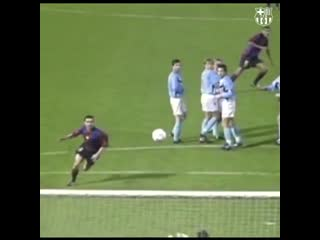 Rivaldo VS Celta
