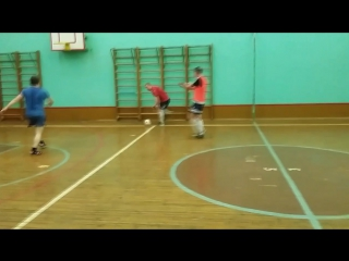 Crazy mini soccer vsk