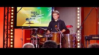 XX Международный телевизионный конкурс юных музыкантов «Щелкунчик»