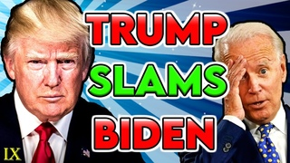 TRUMP DESTROYS BIDEN On Crazy Lies & Shilling for the Chinese! With Greg Kelly, Anthony Brian Logan.