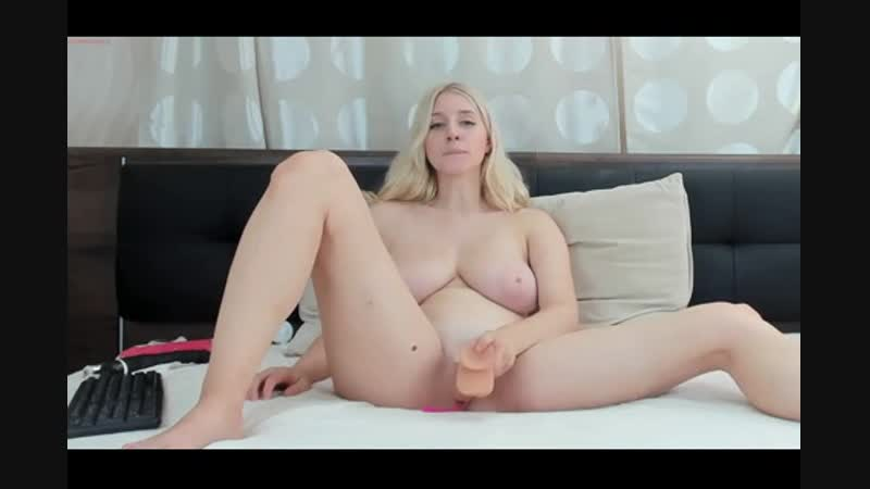 Solo Blonde Milf Webcam
