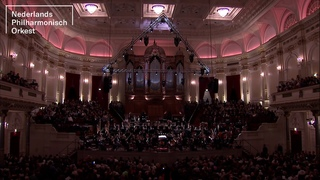Star Wars at the Concertgebouw | Netherlands Philharmonic Orchestra | John Axelrod | Leona Philippo