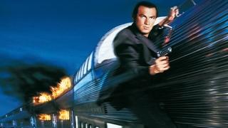 В осаде 2: Темная территория (1995) HD боевик