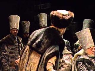 Опера Борис Годунов (Часть 2)