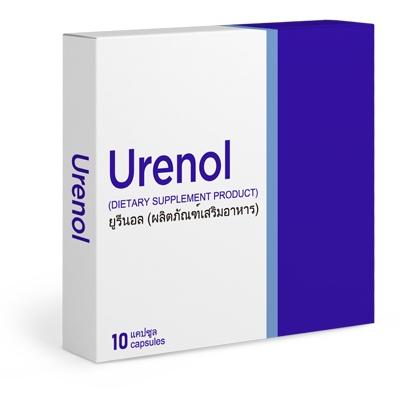 Urenol от простатита в Елеце
