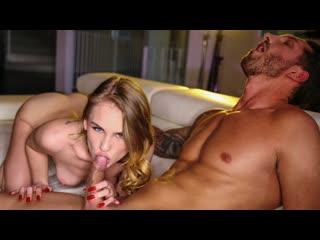 Natalie Knight - Forbidden Affairs  Scene 3 (Blowjob, Blonde, Natural Tits, All Sex)