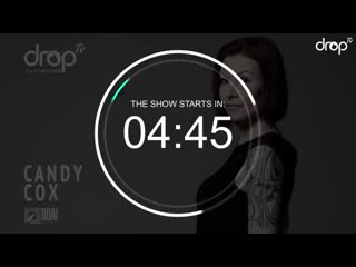 Candy Cox | DropTV Connected 35 |