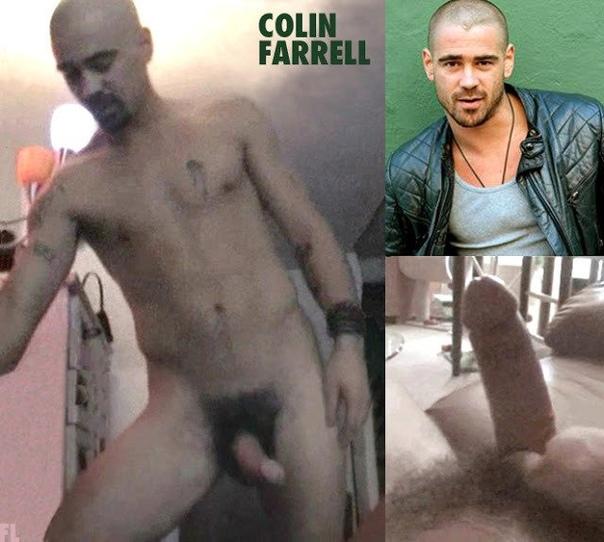 Colin farrell porno photo