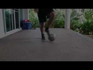 How To Get Better Footwork For Soccer - Faаst Footwork Drills __ 20 fast footwork