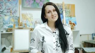 Художественная мастерская Ксении Дубининой 2021