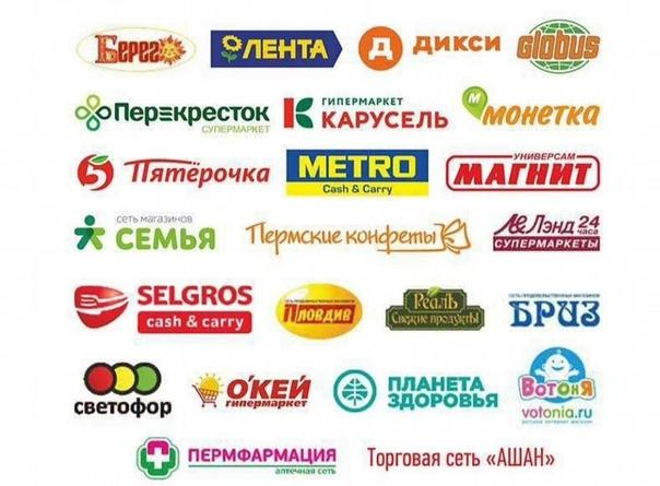 Сеть Розничных Магазинов Сайт