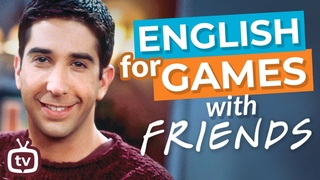 Boys Vs. Girls! | Fun English Lesson with Friends