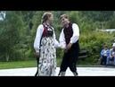 Valdresspringar and Hardanger Fiddle Valdres Samband