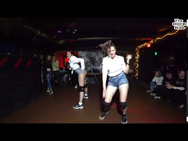 SX3 Jessi SSENUNNI dance cover by CHTOBY CHTO Ночная KOREA PARTY 1909 19 20 09 2020